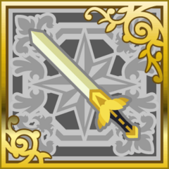 Royal Sword (SR+).
