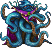FFI Kraken PSP