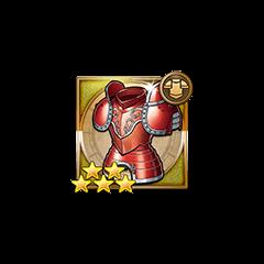 Grand Armor.