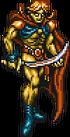 FFRK Titan FFIII