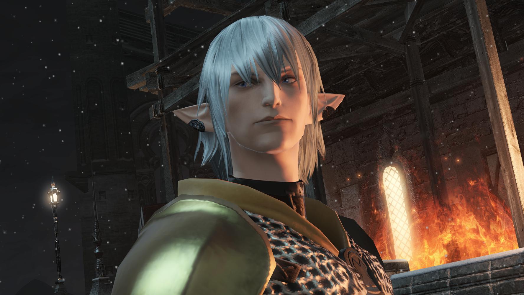 Haurchefant Greystone | Final Fantasy Wiki | FANDOM powered