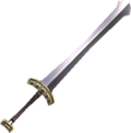 FFXI Great Sword 3A