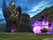FFX Attack Anima