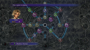 FFX Sphere Grid Menu PS3
