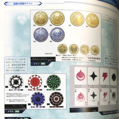 Final fantasy xiii-2 serendipity prizes for adults