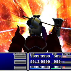 <i>Final Fantasy VII</i> (11th part)