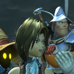 Zidane, Vivi, and Steiner<br /><a  class=