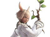 Y'shtola Rhul/Other appearances