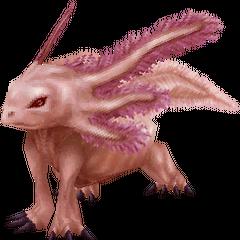 Axolotl}}