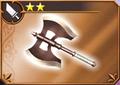 DFFOO Bronze Axe