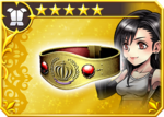 DFFOO Champion Belt (VII)