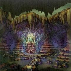 Djose Temple.