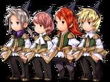 Evoker (Final Fantasy III)