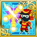 FFAB Light Shell - Samurai (M) SR+