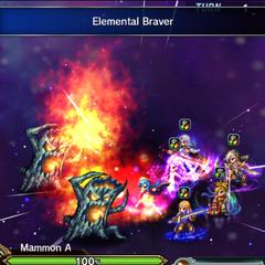 Elemental Braver (6★).