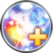 FFRK Twincast Magic Disturbance Icon