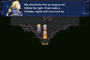 FFVI PC Security Checkpoint Room