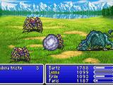 Catoblepas (Final Fantasy V)
