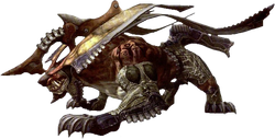FFXIII-2 Reaver