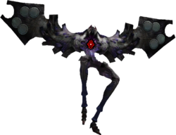 FFXIII enemy Wight