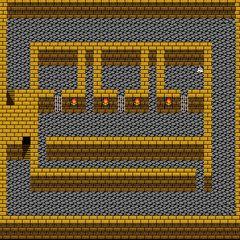 Coliseum's B1 (NES).