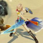 LRFFXIII Sphere Hunter PSN
