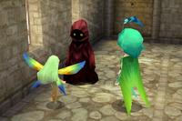 Sylph home eidolon game