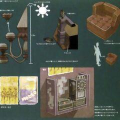 Modeoheim - Details
