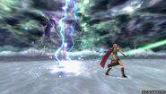 Dissidia Thundaga (Lightning)