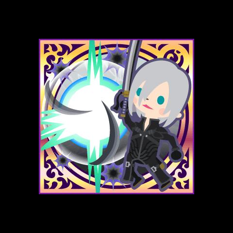 Reaper (UR Legend).