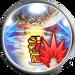 FFRK Punishing Meteor Icon