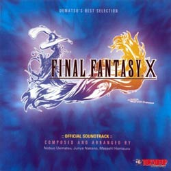 Final Fantasy X: Official Soundtrack | Final Fantasy Wiki