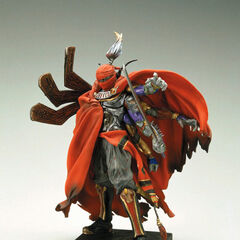 Figure by Kotobukiya.