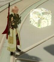 LRXIII Treasure