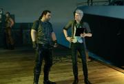 Libertus-and-Dino-FFXV-Comrades