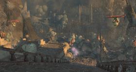 Lost City of Amdapor