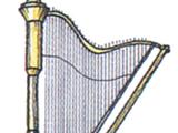 Madhura Harp