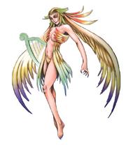 Siren FFVIII Art 2
