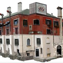Здание в Альтиссии.
