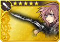 DFFOO Sword of an Evanescent Glimmer (XIII)
