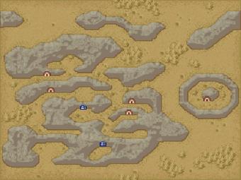 Final Fantasy IV locations | Final Fantasy Wiki | Fandom