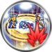 FFRK Prayer for Peace Icon