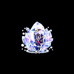 Prishe's Memory Crystal III.