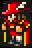 FFRK Red Mage Sprite