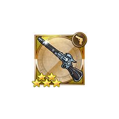Romandan Pistol.