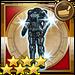 FFRK Serah's N7 Armor FFXIII-2