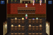 FFVI Auction House iOS