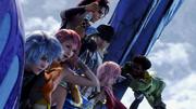 FFXIII-Cast