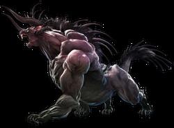 FFXIV Behemoth