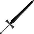 FFXI Great Sword 1A